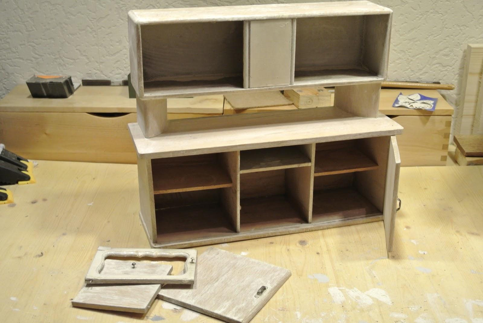 Корпусная мебель своими руками сделай сам